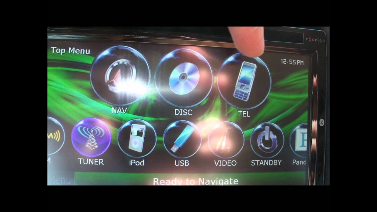 Kenwood 6980 With Multiview Camera Youtube Dnx6190hd Wiring Diagram