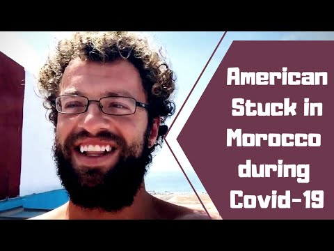 american-stuck-in-morocco-coronavirus-covid-19-quarantine