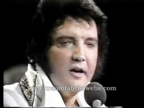 elvis presley falling in love аккорды