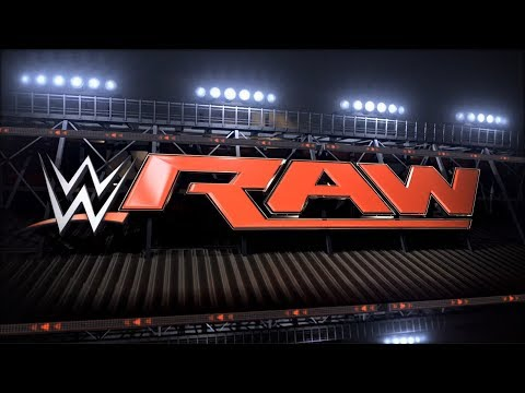 WWE RAW 16 October 2017 Live Stream HD - WWE Monday Night RAW 10/16/17 Live Stream HD
