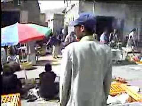 Yemen Market