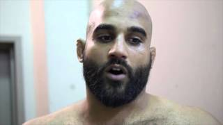 bfl 39 arjan bhullar talks heavyweight title victory and what s next