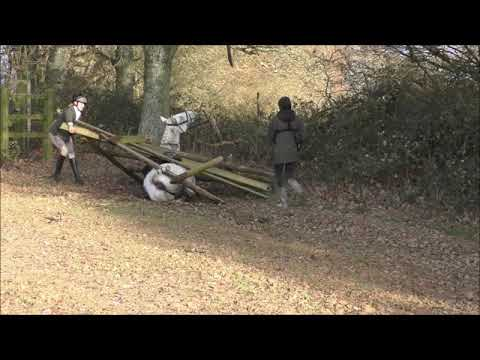 Horrifying Accident Highlights Dangers Of Hunt Jumps: Crawley And Horsham Hunt