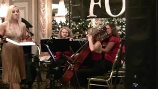 European String Quartet - F. Mendelssohn - Wedding March