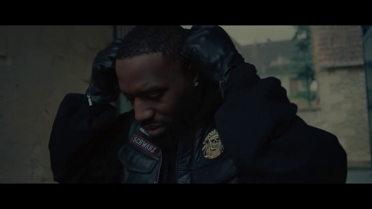 Vegedream - Juste une fois (Lyric Video)