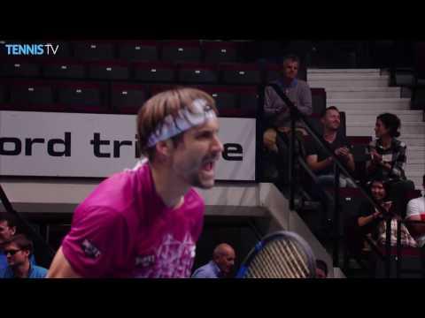 2016 Erste Bank Open: Thursday Highlights ft. Murray & Thiem