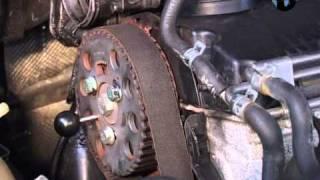 Anwendungsvideo Motor-Einstellwerkzeug HAZET 2588/19
