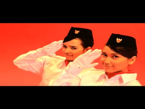 Pee Wee Gaskins - Dari Mata Sang Garuda [Official Music Video]
