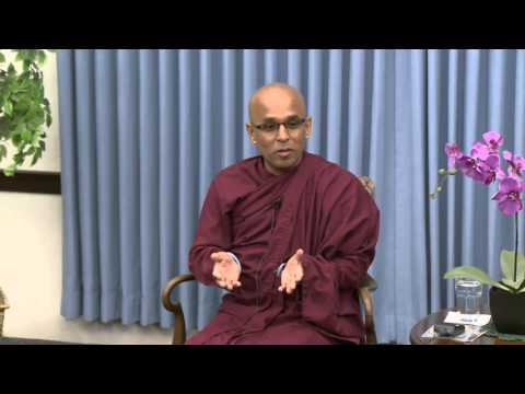 Bhante Sujatha - Be Your Own Best Friend: The Practice of Loving-Kindness