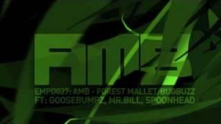 [EMPD027] AMB - Bug Buzz (Mr Bill Remix)