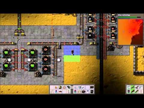 Factorio Towns Ep#6: