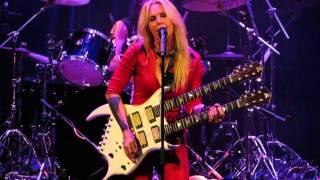 Lita Ford - Gotta Let Go - Devil in My Head - Monsters of Rock 2013