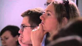 Марафон в темноте | Yulia Tolkacheva | TEDxSadovoeRing