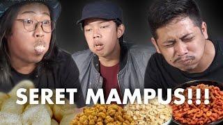Makan Seret! Feat Bayu Skak | Mati Penasaran #8