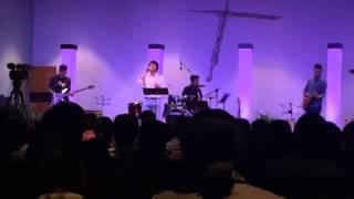 myo gyi worship song in indianapolis usa