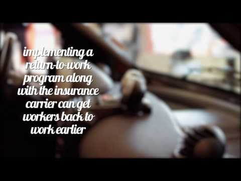 California Workers Compensation Insurance     I   Improving Worker Safety at Auto Dealerships
