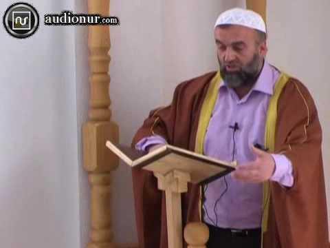 """Hutbe: """"Kujtoni Krijesat e All-llahut"""" - Ligjërues: Mazllam Mazllami (Imam nga Prizreni)"""