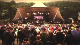 FM - LIVE IN EUROPE - DVD TRAILER - HD