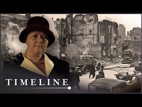 Unexplained: Helen Duncan The Blitz Witch (Paranormal Invest