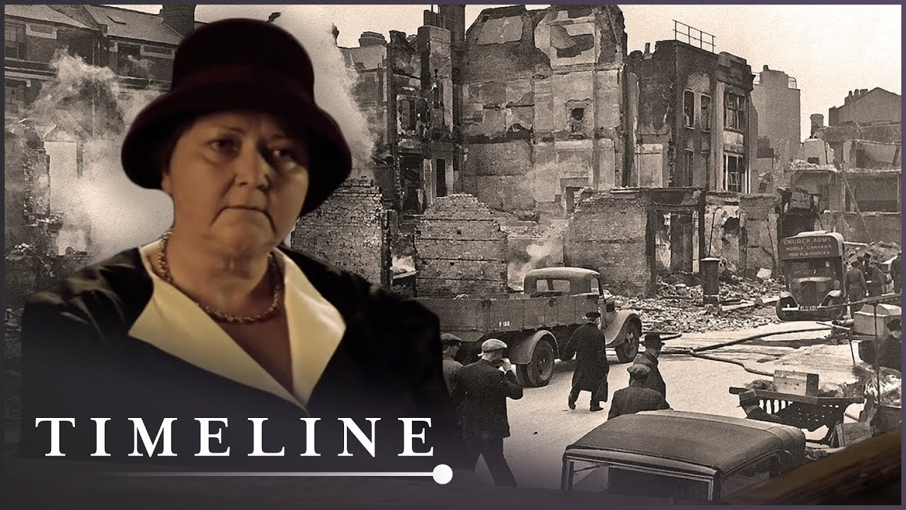 Download Unexplained: Helen Duncan The Blitz Witch (Paranormal Investigation Documentary)   Timeline