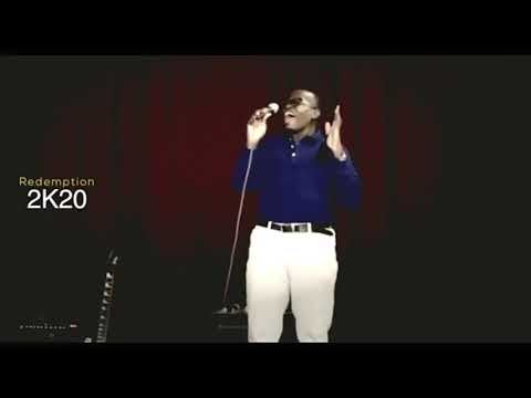 Wilburne | Mary Mary - Can't Give Up Now (Cover) Performed At Mellow D Brown Redemption 2K20 Launch