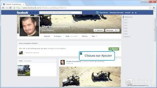 Comment rechercher des amis avec Facebook ?
