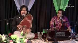 Ustad Shafqat Ali Khan - Ghazal