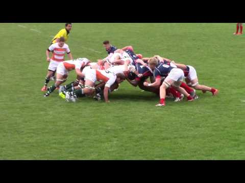 London Scottish Senior Academy vs Ealing Trailfinders Senior Academy