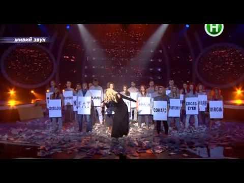 Никита Пресняков - Кристина Агилера - Beautiful