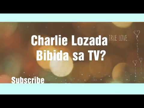 Charlie Lozada Bibida sa TV?dating tricycle driver naging businessman ngayon ay artista na