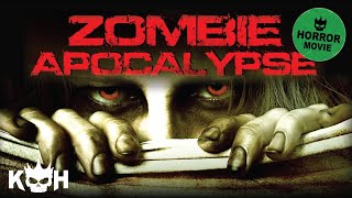 Video Zombie Apocalypse | Full Horror Movie download MP3, 3GP, MP4, WEBM, AVI, FLV September 2019