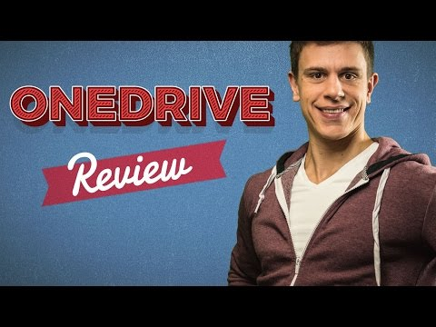OneDrive Review 2016 | Find the Right Cloud