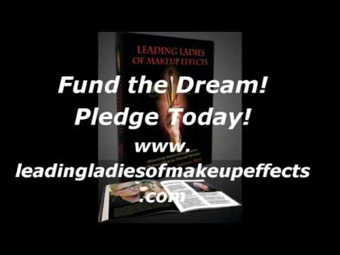Fund the Dream! Emerging Artists Leading Ladies