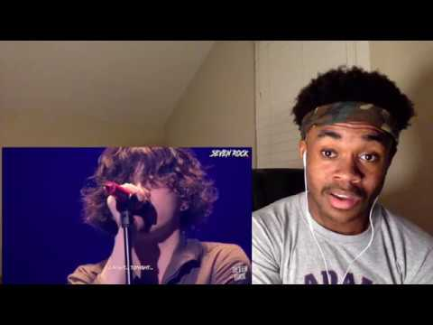 ONE OK ROCK | Wherever You Are  Live MV REACTION