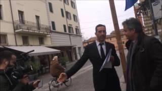 SUL RING DELLE IENE SE LE SUONANO DI SANTA RAGIONE MATTEO VIVIANI E GIANNI TONELLI
