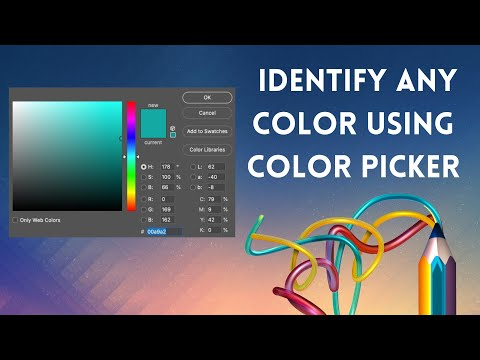 [Guide] Color Picker, perfect color mixing, cheap airbrush paints from YouTube · Duration:  3 minutes 27 seconds