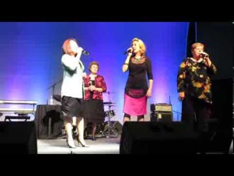 The Pierces (Power in Prayer) 11-09-13 - YouTube
