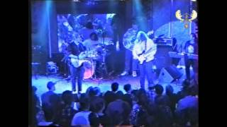 Walter Trout &  Julian Sas Guitar duel / jam session 5-12-97 Rocknacht Groesbeek (NL) complete!!