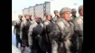 видео Архипелаг Новая Земля