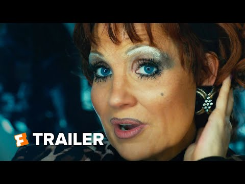 The Eyes of Tammy Faye Trailer #1 (2021) | Movieclips Trailers