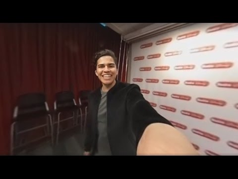 Radio Disney Live 360 This Friday with Alex Aiono and Forever In Your Mind