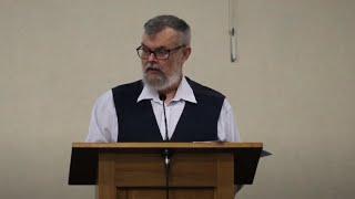 Hebrews 8:1-5  - Church Service, 15th November 2020