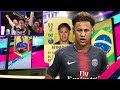 ЛУЧШИЕ ПАКИ НЕДЕЛИ #1 || ICON IN A PACK || NEYMAR IN A PACK