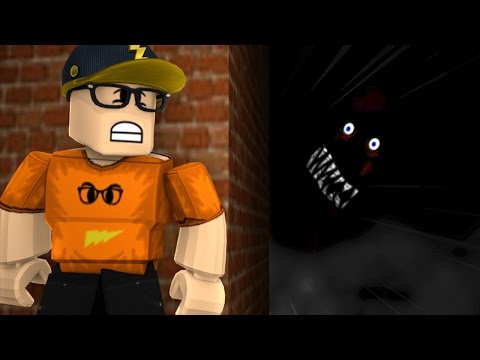 THE BEST SCARY GAME IN ROBLOX EVER | ROBLOX Light Bulb