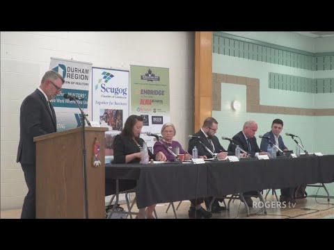 Durham All Candidates Forum
