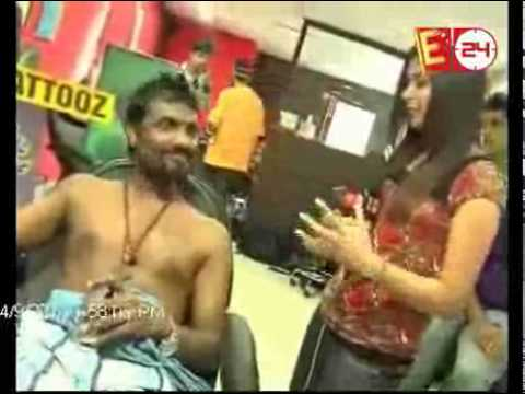 Remo D'Souza interview with Bhawna Munjal, E 24