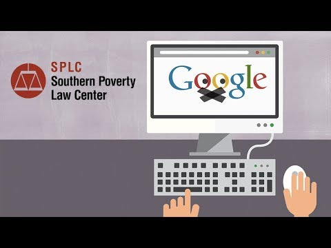 Southern Poverty Law Center Advising Google on Who to Censor!