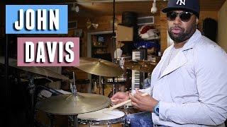 Performance Spotlight: John Davis