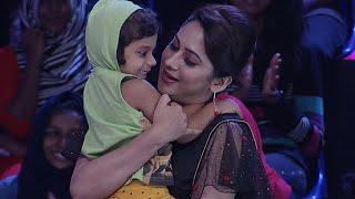 D5 Junior | Cute Kunjata keeps a lovely surprise for Miya | Mazhavil Manorama