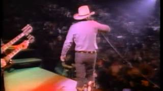 Hank Williams Jr. - Born To Boogie (Official Video) + Extras 1989